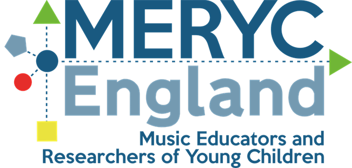 MERYC England Research into Practice  Seminar 2 - Musical Play Matters image