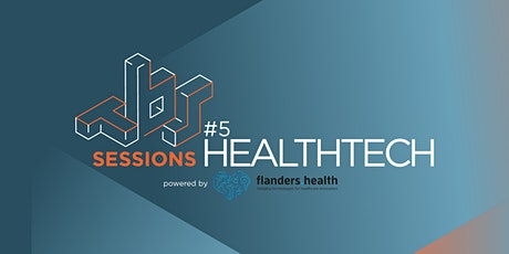 #5 HealthTech Session tickets