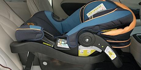 Community Achieves MNPS Virtual Child Passenger Safety Class tickets