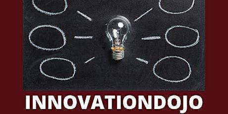 NewBoCo Innovation Dojo billets