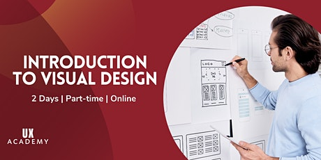 UX Academy - 2 Day Introduction to Visual Design Course tickets