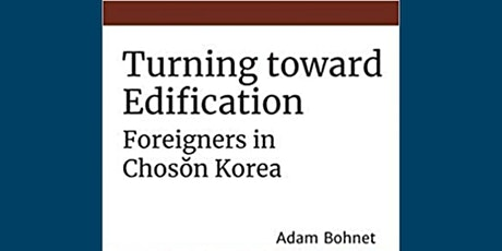 Book Talk Series on Chosŏn Korea, Beyond Civilized and Barbarians tickets