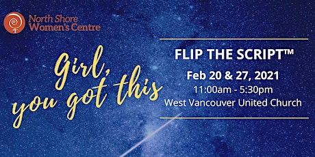 Flip the Script tickets