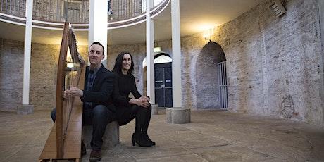 IMBOLC Michael Rooney&June McCormack- Ceolchoirm/Concert tickets