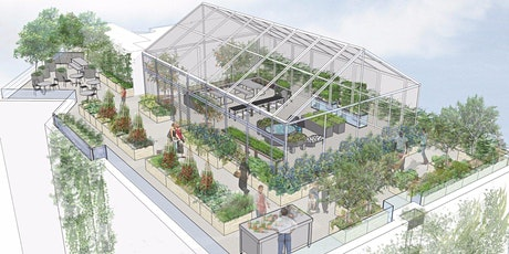 Green Week 2021 -  Action for Local Food: How can we grow food in the sky? tickets