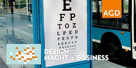 Typografie und Inklusion – neue Wege in die barrierefreie Kommunikation Tickets