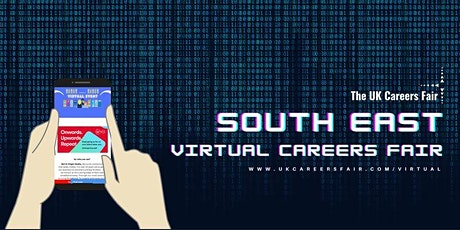South East Virtual Careers Fair tickets