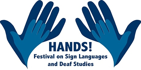 HANDS! Festival tickets
