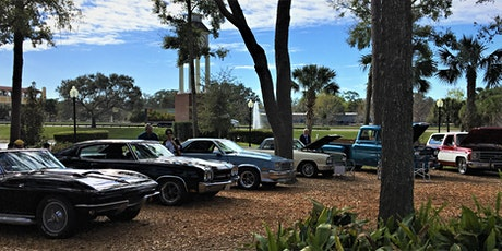 Lake Mary Car Cruise-In tickets