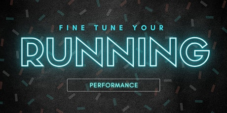 Running Masterclass  - Fine Tuning To Improve Your Performance tickets