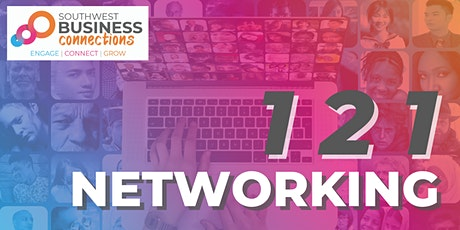 SWB Connections  1-2-1 Networking tickets