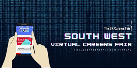 South West Virtual Careers Fair tickets