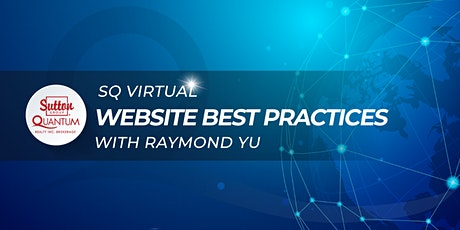 Website Best Practices with Raymond tickets