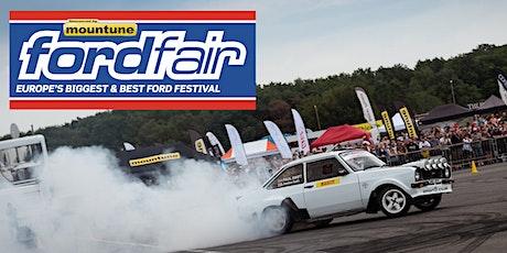 Ford Fair tickets
