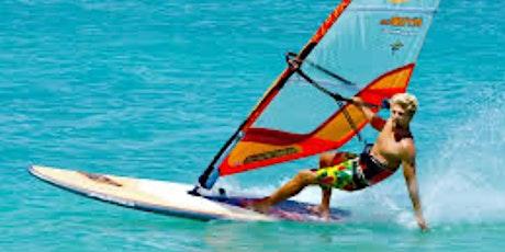 Start Windsurf Course Summer Week 6 2021 tickets