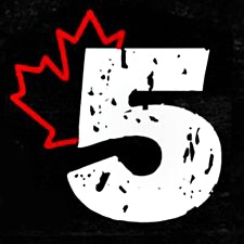 The Secret Trial 5 logo