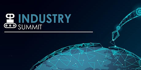 Industry Summit 2021 tickets