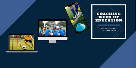 NSS Coaching Week of Education - All Virtual! Tickets
