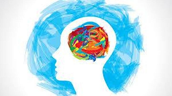 Niwroamrwyiaeth i bobl Greadigol/ Neurodiversity 4 Creatives image