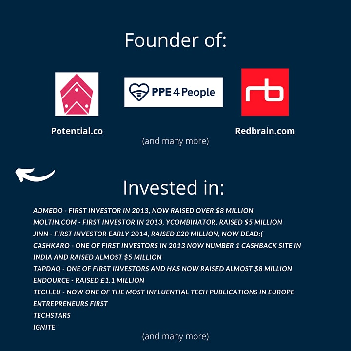 Understanding Investment image
