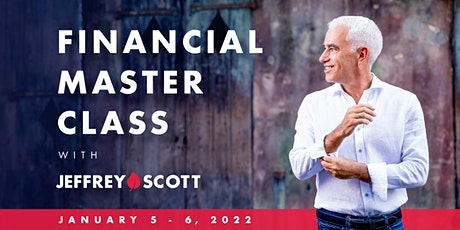 Financial Master Class - Roll Up Your Sleeves and Dig Into Your Numbers tickets