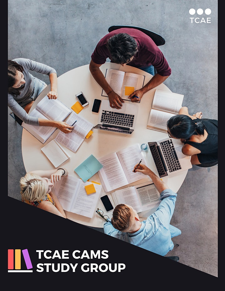 TCAE CAMS Study Group - Discovery Call image