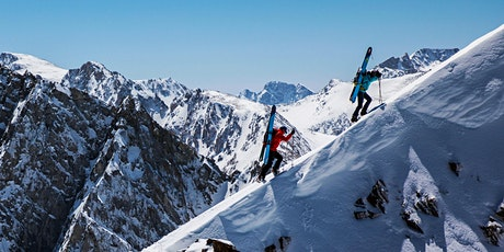 Banff Mountain Film Festival - Cambridge - 25 September 2021 tickets