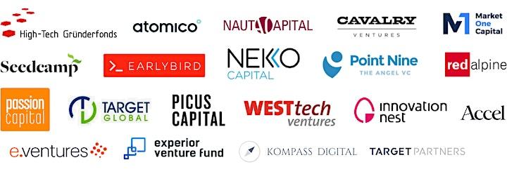 EU-Startups Summit image