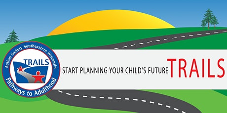 TRAILS 2021- Family Engagement...College and Career Ready IEPs tickets