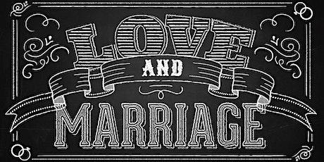 Marriage Enrichment Workshop tickets