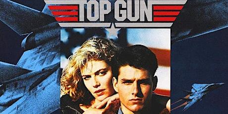 The Great  Drive-In  Cinema -Movie Night -Top Gun tickets