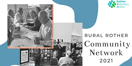 Rural Rother Community Network tickets