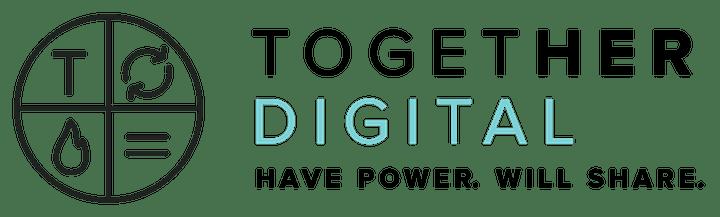 Together Digital | Q2 Goal-Getters, Goal-Setting Workshop image