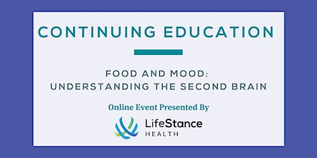 Food and Mood: Understanding the Second Brain tickets