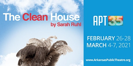 The Clean House tickets
