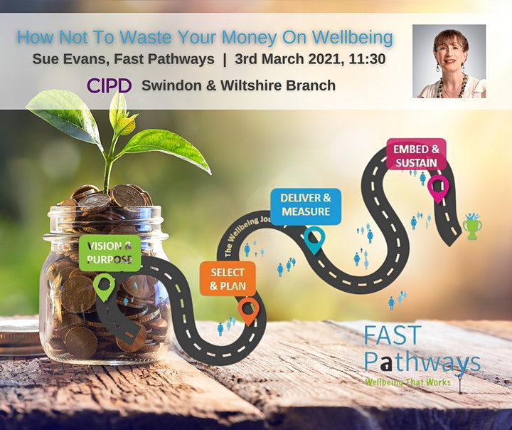 How Not to Waste Your Money on Wellbeing image