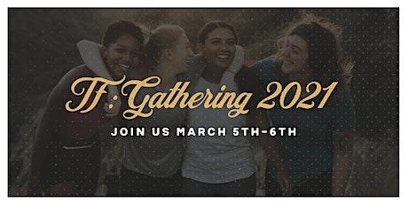 IF: Gathering | Rejoice LeMars tickets