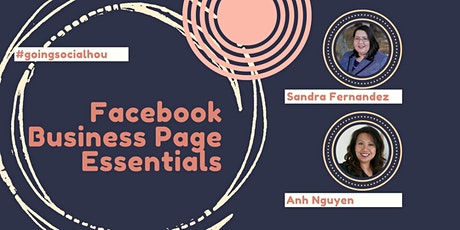 Facebook  Essentials For Your Small Business tickets
