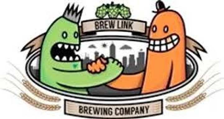 Virtual Tasting with Brew Link Brewing (Ages 21+) image