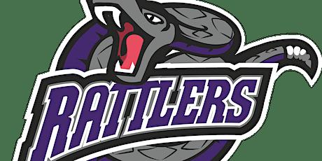 Rochester Hockey Club Goalie Clinic tickets