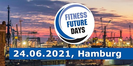 Fitness Future Days Hamburg Tickets