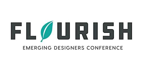 Flourish Conference 2021 tickets