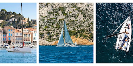 Week-end Rallye Voile SailEazy #2 - Marseille billets