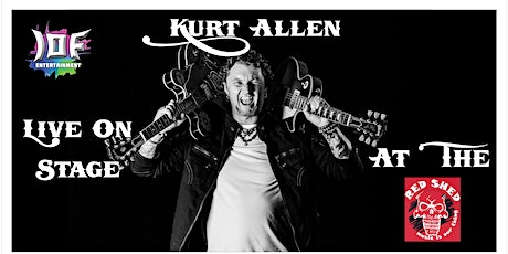 Kurt Allen tickets