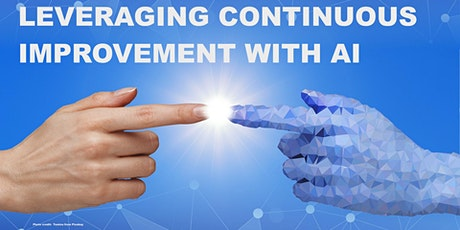 ASQ Montreal: Leveraging Continuous Improvement with AI tickets