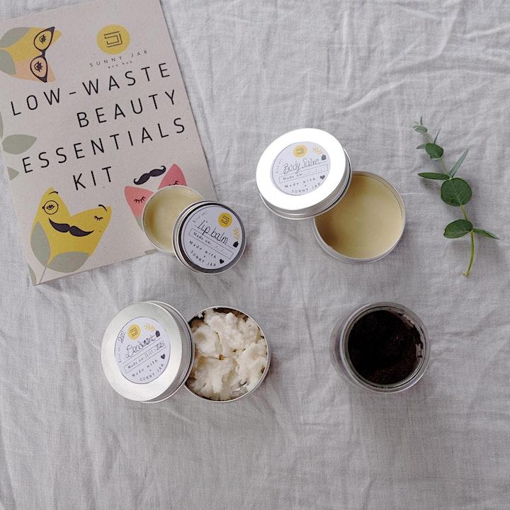 Low-Waste Lockdown - Low Waste Beauty image