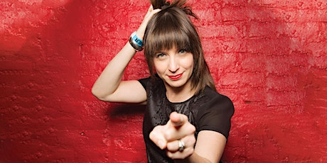 How to Have an Unfocused Comedy Career (and Succeed!) with Ophira Eisenberg tickets