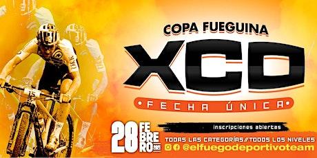COPA FUEGUINA DE XCO  (fecha única) entradas