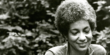 """And what shall we do, we who did not die?"": A Reckoning with June Jordan tickets"