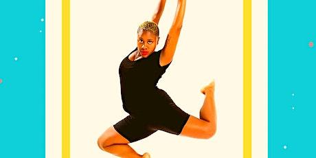 Dance Fitness Class tickets